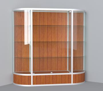 витрина для кубков 2000 мм
