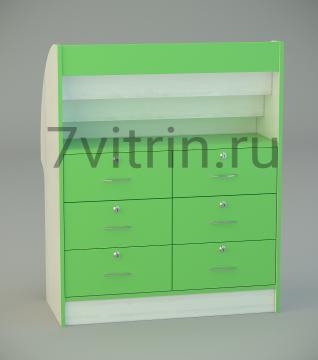 Шкаф для лекарств