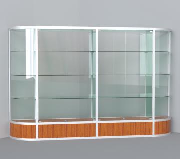 витрина для кубков 3000 мм