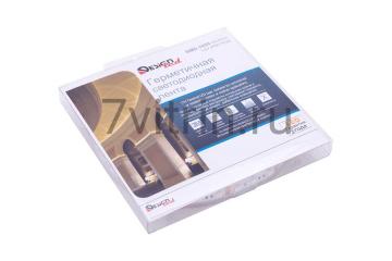 Лента светодиодная LUX, 5050, 60 LED/м, 14,4 Вт/м, 12В, IP65, RGB (K)