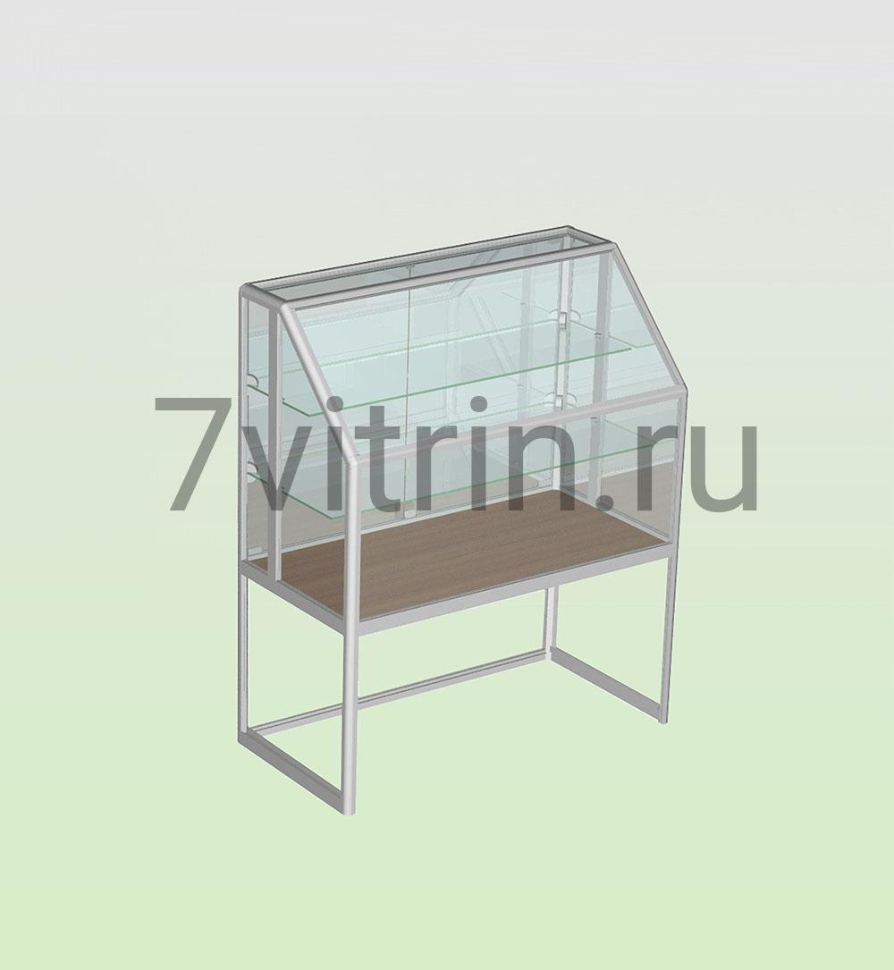 Витрина Рубин 4