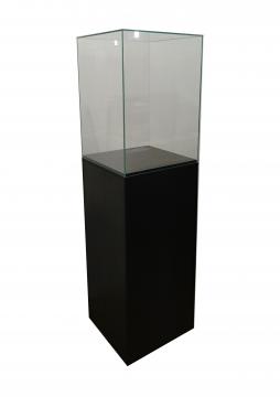 Стеклянный куб УФ 1800х500х500мм