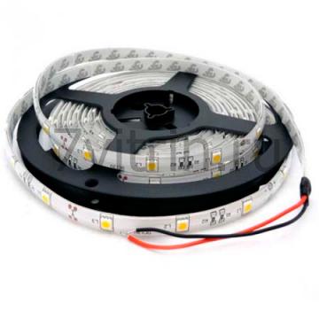 Комплект светодиодной ленты диод-4.8W для витрин