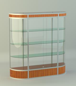 Витрина для кубков
