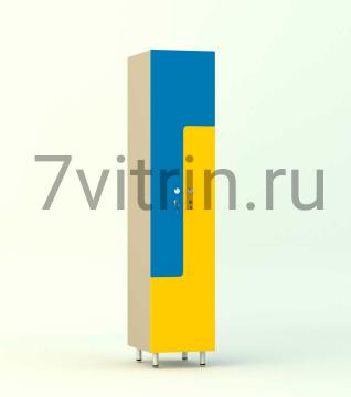 Шкаф Z-образ 40
