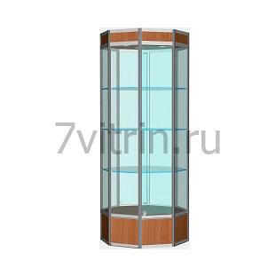 Витрина Алмаз 2